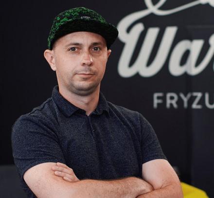 Maciej Czasnowski