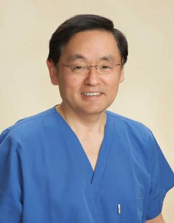 Kenichiro Imagawa M.D. FISHRS