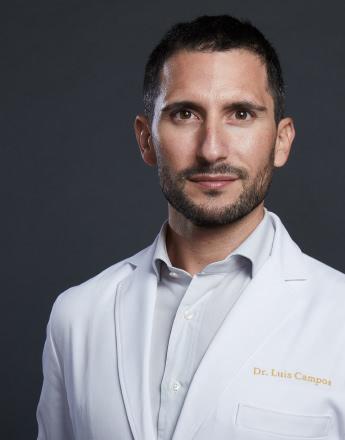 Luis CAMPOS, MD, PhD